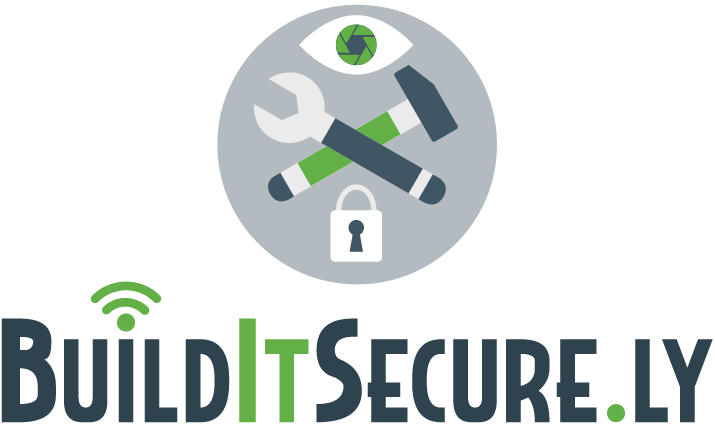 BuildItSecure.ly Logo